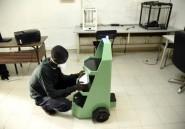 Les futurs ingénieurs ouest-africains se forment