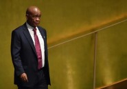 Toujours en fonction, le Premier ministre du Lesotho menacé d'être démis (parti)