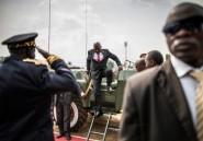 Burundi: cinq ans de crise politique