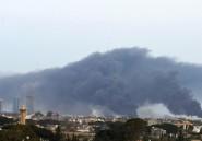Conflit en Libye: nouveau succès des forces progouvernementales