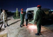Le régime et les rebelles syriens se battent désormais, aussi, en Libye