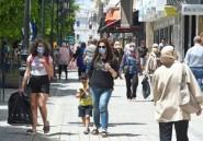 Virus: la Tunisie, en plein déconfinement, enregistre son premier décès depuis 10 jours