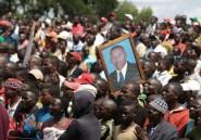 Burundi: élection présidentielle
