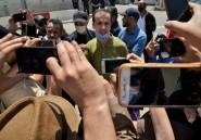Algérie: lourdes peines de prison contre trois opposants (ONG)