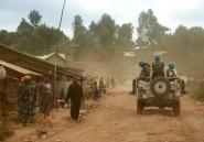 RDC: au moins 38 civils massacrés en cinq jours dans l'Est
