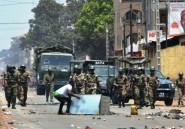 Guinée: les autorités reconnaissent la mort de 30 personnes