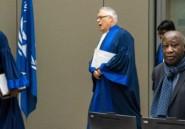 La CPI autorise l'ex-président ivoirien Gbagbo
