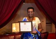 Burundi: la première dame hospitalisée
