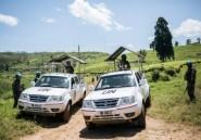 RDC: arrestation de l'un des auteurs présumés du meurtre de deux experts de l'ONU
