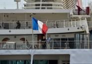 Virus: 1er ferry entre l'Algérie et la France depuis la suspension des traversées