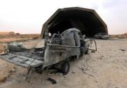 Libye: les pro-Haftar reprennent une localité au sud-est de Tripoli
