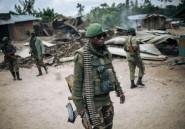 RDC: 1.300 civils tués et plus d'un demi-million de déplacés en quelques mois