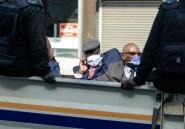 Zimbabwe: arrestation de cadres du principal parti d'opposition