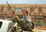Libye: opération militaire pour reprendre Syrte, appel