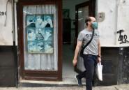 Virus: début de la première phase de déconfinement en Algérie