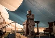 En Afrique du Sud, rentrée religieuse prudente après neuf semaines de confinement