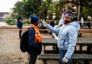En Afrique du Sud, une rentrée des classes entre bonheur et angoisse
