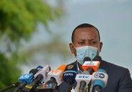 Ethiopie: Abiy Ahmed exclut la formation d'un gouvernement de transition