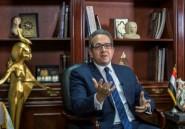 """L'Egypte """"prépare le terrain"""" pour le retour des touristes (ministre)"""