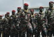 """Attaque jihadiste en Côte d'Ivoire : une """"dizaine"""" de soldats tués"""