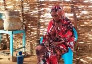 Joie et larmes au Darfour après la détention d'un suspect accusé d'atrocités