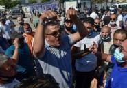 Virus: les taxis algérois dénoncent les conditions du déconfinement