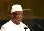 Le président malien ouvre la porte