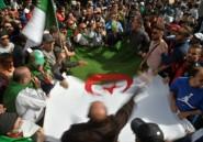 """Algérie/""""Hirak"""": nouvelles manifestations et condamnations d'opposants"""