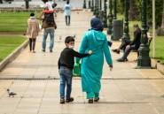 """Avec le confinement prolongé, le Maroc s'inquiète d'un """"effet dévastateur"""" sur les enfants"""