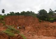Côte d'Ivoire  : au moins 13 morts dans un glissement de terrain