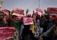 Mali: une manifestation réclame le départ de Keïta