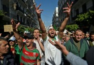 Algérie: lourde peine pour la militante Amira Bouraoui en pleine répression