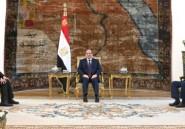L'Egypte se prépare-t-elle
