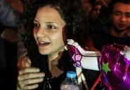 Egypte: arrestation de la soeur d'une figure de la révolte de 2011