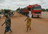 Côte d'Ivoire: le coronavirus paralyse commerce et activité dans le Nord