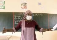 Coronavirus: un demi-million d'élèves sénégalais retrouvent le chemin de l'école après trois mois