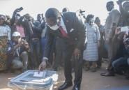 Malawi: le chef de l'opposition en tête de la présidentielle