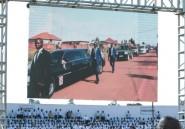 Burundi: début des funérailles de l'ex-président Pierre Nkurunziza