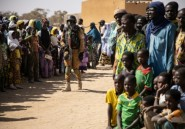 Sous les coups des jihadistes, le Burkina Faso coule