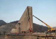 Barrage sur le Nil: l'Ethiopie maintient son calendrier, l'UA s'implique