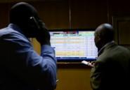 La bourse du Zimbabwe suspend ses opérations en raison de spéculations sur les devises