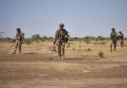 La France et ses alliés sahéliens tiennent sommet contre le jihadisme