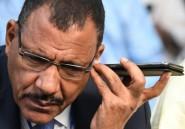 Niger: le ministre de l'Intérieur quitte le gouvernement pour préparer la présidentielle