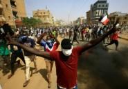 Soudan: des dizaines de milliers de manifestants réclament des réformes