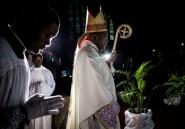 """Crise politique en RDC: l'archevêque de Kinshasa demande """"au peuple de se tenir en ordre de marche"""""""