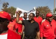Sitôt élu, le nouveau président du Malawi s'attaque