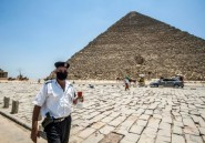 Egypte/virus: les pyramides de Guizeh rouvrent au public