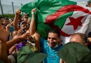Algérie: la justice libère quatre figures de la contestation
