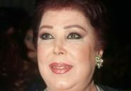 Covid-19: décès de l'actrice égyptienne Ragaa al-Guiddawi