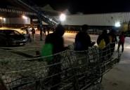 L'Italie impose une quarantaine en Sicile au navire humanitaire Ocean Viking